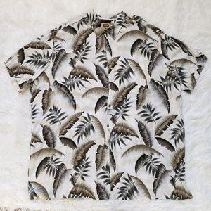 The Foundry Supply Co. Hawaiian Shirt 3XLT